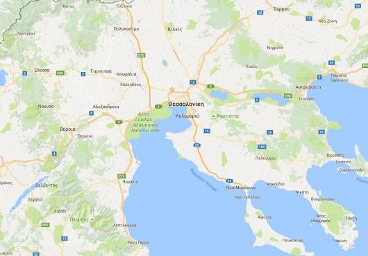 Εξυπηρετούμε όλη τη Κεντρική Μακεδονία για απόσυρση αυτοκινήτων